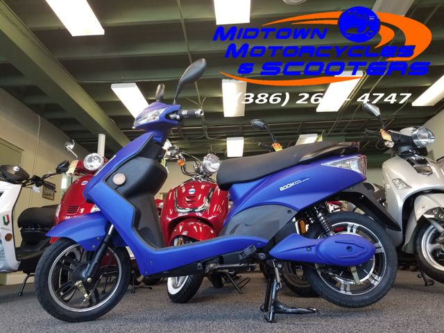 2018 Diax E-Scooter Scooter in Daytona Beach , FL 32117