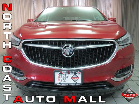 2018 Buick Enclave Essence in Akron, OH