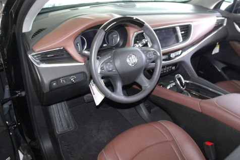 2018 Buick Enclave Avenir Avenir with Premium Pack, Tech Pack GM Company car   Rishe's Import Center in Ogdensburg, New York