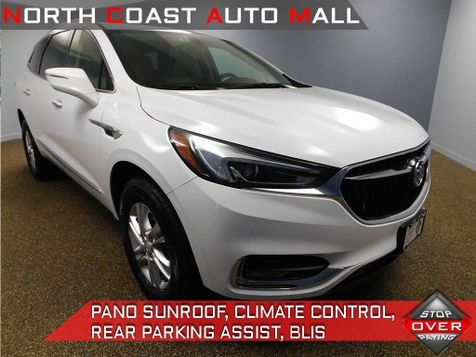 2018 Buick Enclave Essence in Bedford, Ohio