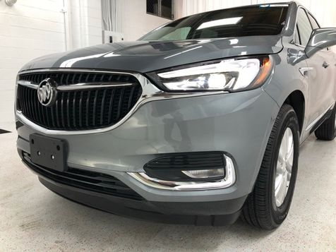 2018 Buick Enclave Essence | Bountiful, UT | Antion Auto in Bountiful, UT