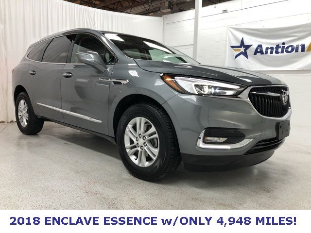 2018 Buick Enclave Essence | Bountiful, UT | Antion Auto in Bountiful UT