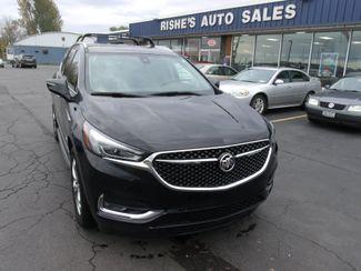 2018 Buick Enclave Avenir in Ogdensburg NY