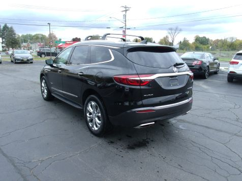 2018 Buick Enclave Avenir Avenir with Premium Pack, Tech Pack GM Company car | Rishe's Import Center in Ogdensburg, New York