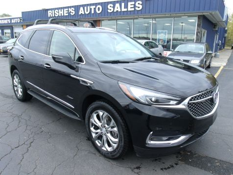 2018 Buick Enclave Avenir with Premium Pack, Tech Pack GM Company car | Rishe's Import Center in Ogdensburg, NY