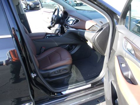 2018 Buick Enclave Avenir Premium Tech Pack AWD   Rishe's Import Center in Ogdensburg, New York