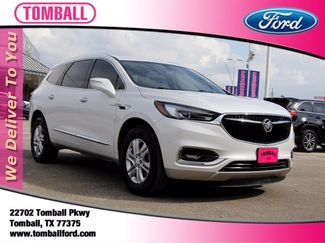 2018 Buick Enclave Essence in Tomball, TX 77375