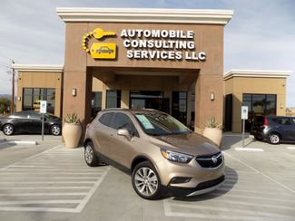 2018 Buick Encore Preferred in Bullhead City, AZ 86442-6452