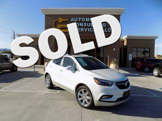 2018 Buick Encore Premium in Bullhead City, AZ 86442-6452