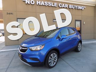 2018 Buick Encore Preferred in Bullhead City, AZ 86442-6452