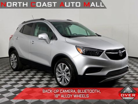 2018 Buick Encore Preferred in Cleveland, Ohio