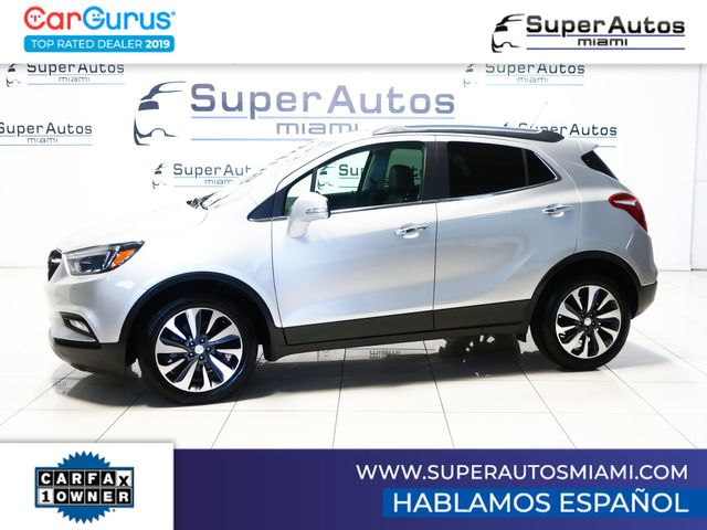 2018 Buick Encore Essence in Doral, FL 33166