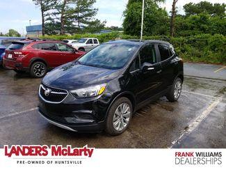 2018 Buick Encore Preferred | Huntsville, Alabama | Landers Mclarty DCJ & Subaru in  Alabama