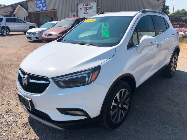 2018 Buick Encore Essence in Jonesboro, AR 72401