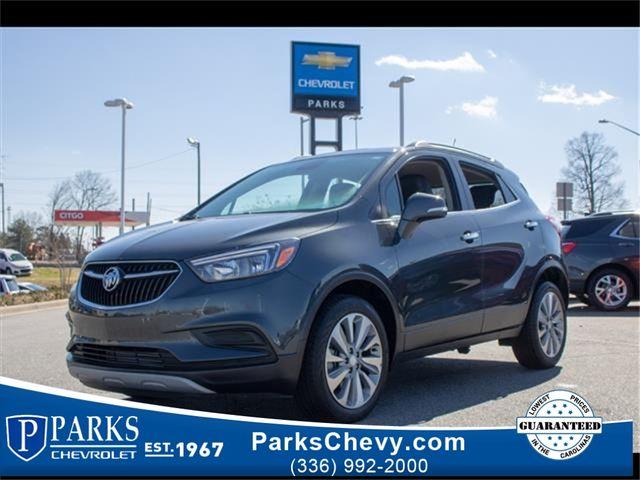 2018 Buick Encore Preferred in Kernersville, NC 27284