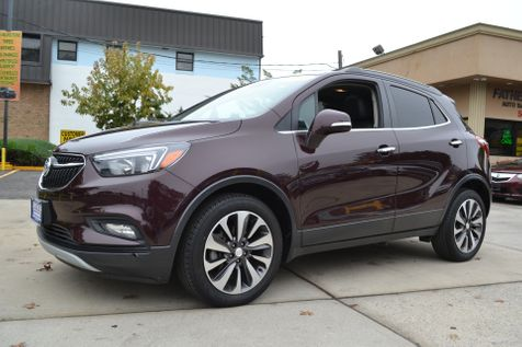 2018 Buick Encore Preferred II in Lynbrook, New