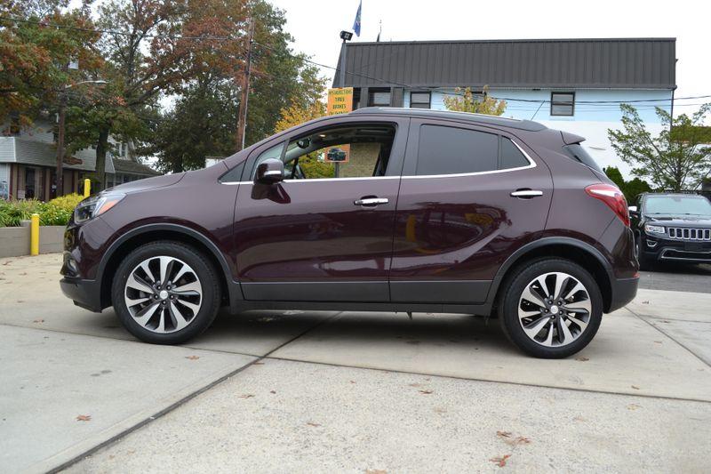 2018 Buick Encore Preferred II  city New  Father  Son Auto Corp   in Lynbrook, New