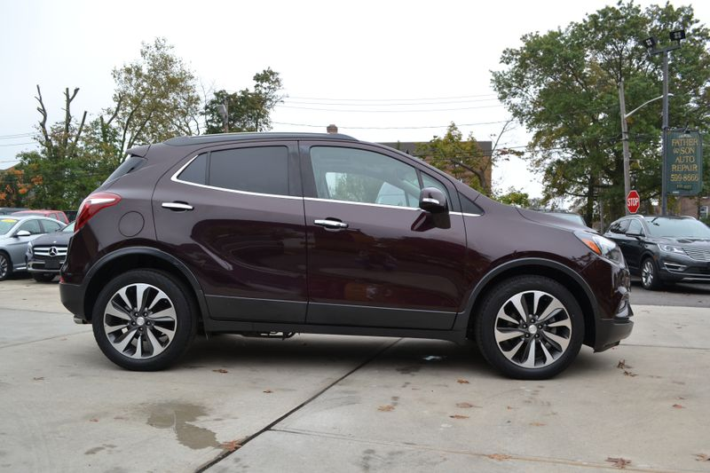 2018 Buick Encore Preferred II  city New  Father  Son Auto Corp   in Lynbrook, New