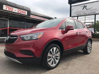 2018 Buick Encore Preferred in Oklahoma City, OK 73122
