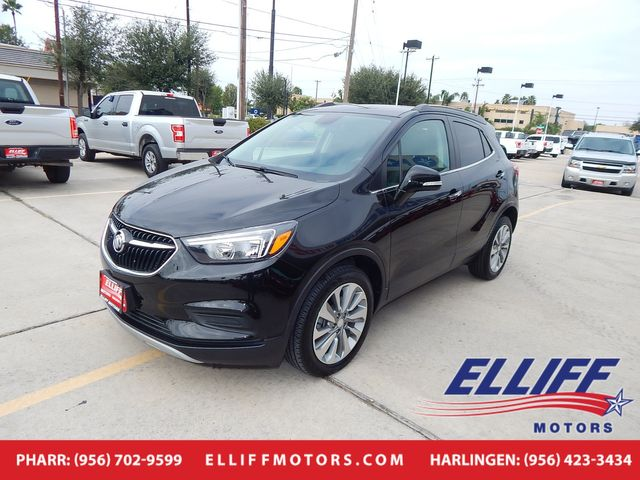 2018 Buick Encore Preferred in Harlingen, TX 78550
