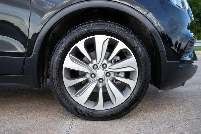 2018 Buick Encore Preferred in Rowlett, Texas
