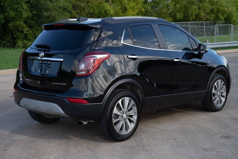 2018 Buick Encore Preferred in Rowlett, Texas