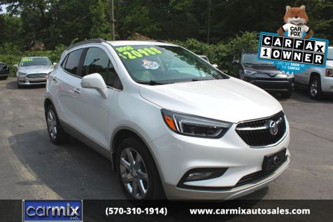 2018 Buick Encore Essence in Shavertown
