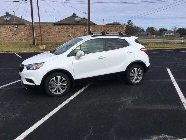 2018 Buick Encore Preferred in Sulphur Springs, TX 75482