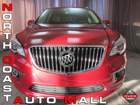 2018 Buick Envision Essence in Akron, OH