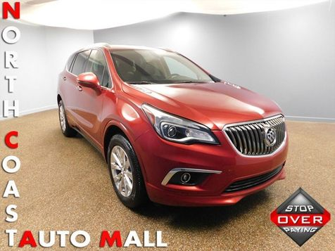 2018 Buick Envision Essence in Bedford, Ohio