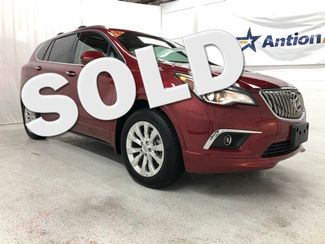 2018 Buick Envision Essence   Bountiful, UT   Antion Auto in Bountiful UT