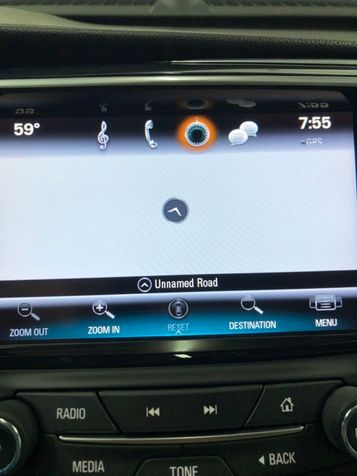 2018 Buick Envision Essence   Bountiful, UT   Antion Auto in Bountiful, UT