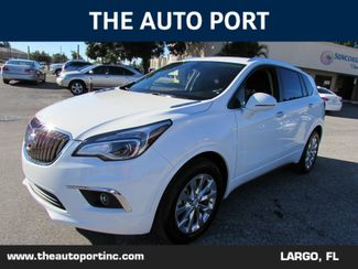 2018 Buick Envision Essence in Largo Florida, 33773