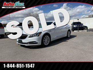 2018 Buick LaCrosse Premium in Albuquerque, New Mexico 87109