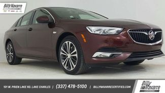 2018 Buick Regal Sportback Essence  city Louisiana  Billy Navarre Certified  in Lake Charles, Louisiana