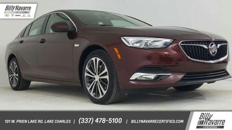 2018 Buick Regal Sportback Essence in Lake Charles, Louisiana