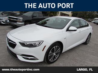 2018 Buick Regal Sportback Preferred II in Largo, Florida 33773