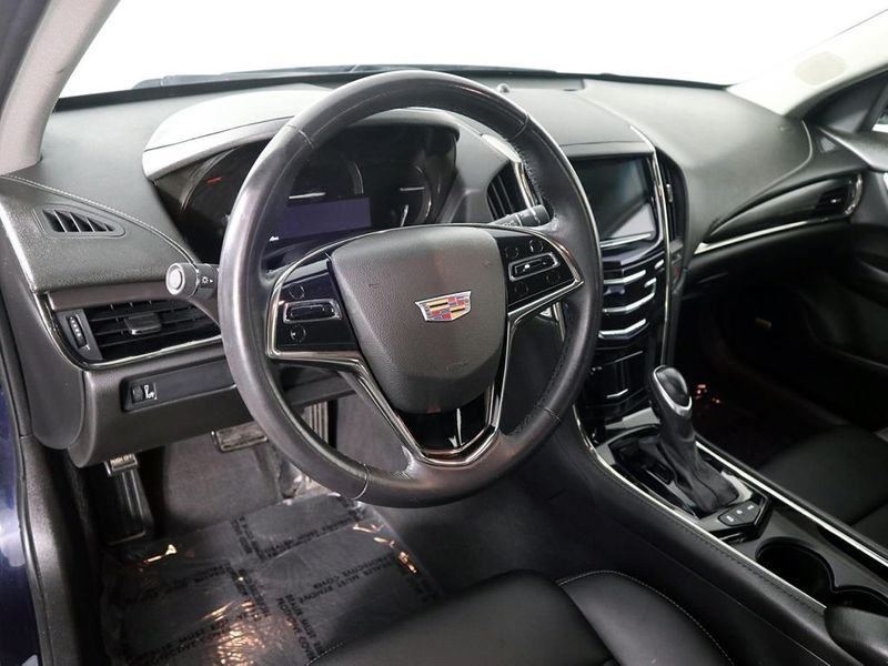 2018 Cadillac ATS 20L Turbo  city Ohio  North Coast Auto Mall of Cleveland  in Cleveland, Ohio