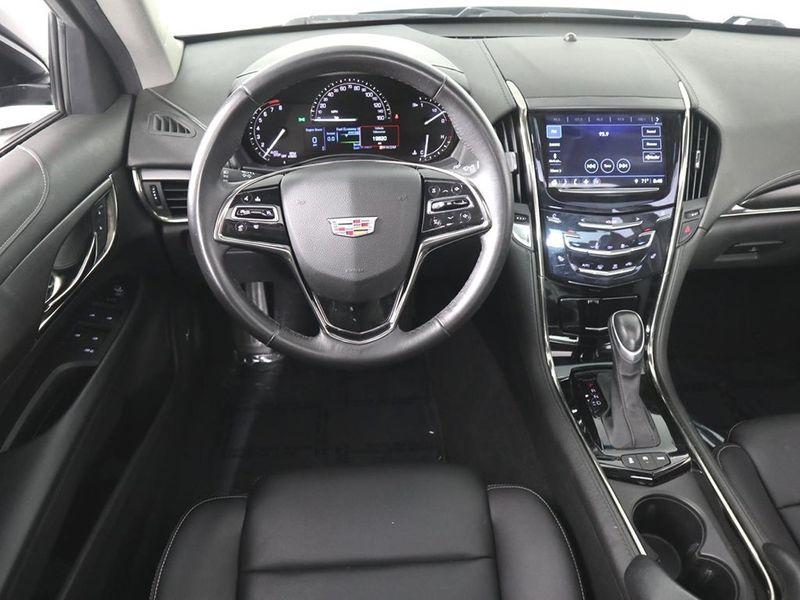 2018 Cadillac ATS 20L Turbo  city Ohio  North Coast Auto Mall of Cleveland  in Cleveland, Ohio