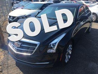 2018 Cadillac ATS Sedan Luxury RWD | Little Rock, AR | Great American Auto, LLC in Little Rock AR AR