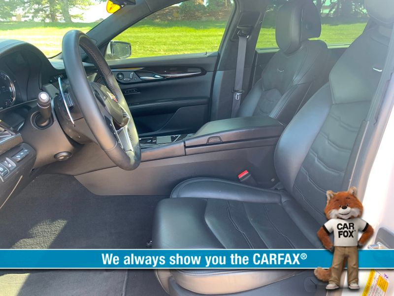 2018 Cadillac CT6 Platinum AWD  city MT  Bleskin Motor Company   in Great Falls, MT