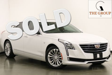 2018 Cadillac CT6 Luxury RWD in Mansfield