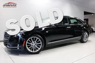 2018 Cadillac CT6 Sedan Luxury AWD Merrillville, Indiana