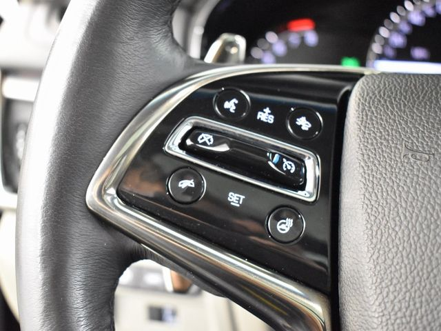 2018 Cadillac CTS 3.6L Premium in McKinney, Texas 75070