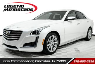 2018 Cadillac CTS Sedan RWD in Carrollton, TX 75006