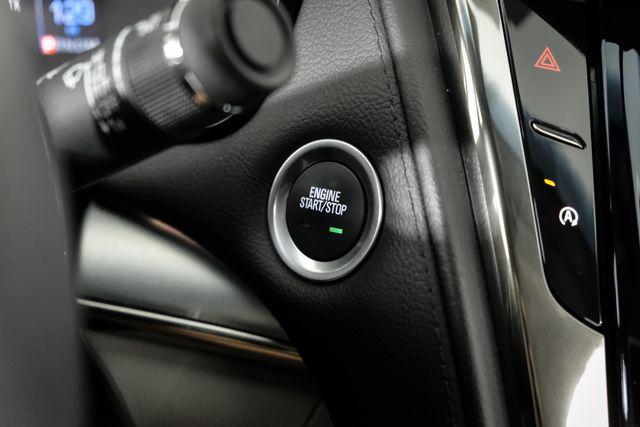 2018 Cadillac CTS Sedan RWD in Carrollton, TX 75006