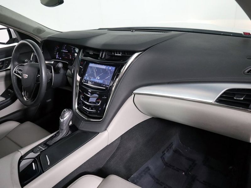 2018 Cadillac CTS 20L Turbo  city Ohio  North Coast Auto Mall of Cleveland  in Cleveland, Ohio
