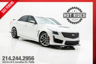 2018 Cadillac CTS-V Carbon Package Fully Loaded in Carrollton, TX 75006