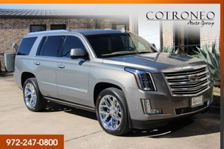 2018 Cadillac Escalade Platinum 4WD in Addison, TX 75001