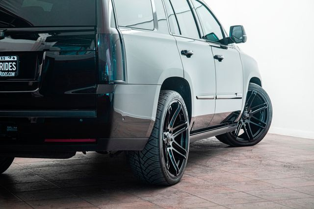 2018 Cadillac Escalade Premium Luxury in Addison, TX 75001
